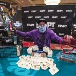 Ilyas Muradi multiplies his live prizes by 1,000 by winning the WPT SHR Lucky Hearts PO