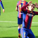 Bet with insurance or double your profits at Barcelona-Valladolid
