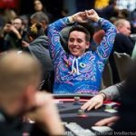 Jack Hardcastle wins the Main Event of the World Poker Tour Montreal Online