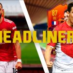 Headliner: Bruno Fernandes and Ben Yedder lead the team