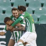 Bet live without risk on Betis-Celta