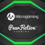 PearFiction Studios partners with Microgaming