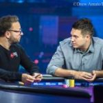 Phil Galfond has to mediate between Negreanu and Polk to save the Grudge Match