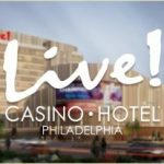 Recent Live!  Casino & Hotel Philadelphia accepts exclusive members