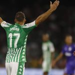 Multiply the quota of your favorite scorer at Betis-Osasuna