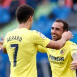 Bet € 10 pre-match on Villarreal-Betis and get € 5 to bet live
