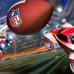 Rocket League and NFL together to celebrate the 55th Superbowl