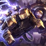 Blitzcrank Wild Rift Guide: The Naughtiest Golem Is Coming