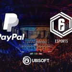 Rainbow Six and Paypal together until 2022