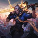 Viego hits the Rift with League of Legends patch 11.2