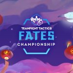 In April the Teamfight Tactics Championship: Destinies