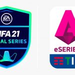 eSerie A FIFA, the Pre Season is underway
