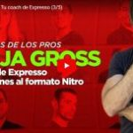Borja Gross presents his new series of videos on Expresso (3)