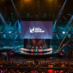 European pride: LEC has twice as many spectators as LCS