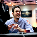 Adrián Mateos opens the can and wins his third SCOOP at Pokerstars.com