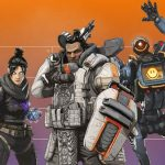 Apex Legends: official release date for Switch