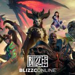 Blizzard celebrates its first 30 years with BlizzConline
