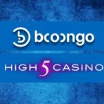 Booongo partners with High 5 Casino