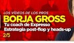 Borja Gross presents his new series of videos on Expresso (2)