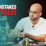 Bryn Kenney becomes the boss of High Stakes Poker season 8