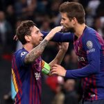 Super 50 quota to bet on Barcelona against Sevilla