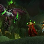 World of Warcraft: The Burning Crusade returns