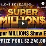 Cash Specialists Duel at GGPoker Super Million $