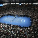 20% cashback for your live bets throughout the Australian Open