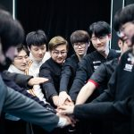 Edward Gaming Leading Solo After LPL Week 5