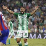 Bet with insurance on the exact score in Betis-Alavés