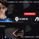 G2 Arctic and AOC reach an agreement to join forces