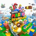 Nintendo Switch, Super Mario 3D World + Bowser's Fury arrives today