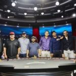 High Stakes Poker makes room at the table for Phil Ivey and Phil Hellmuth