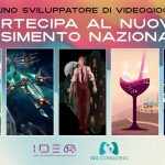 IIDEA launches the fifth census of Italian game developers