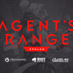 ProGaming Italia and Riot Games together to promote Valorant