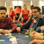 Juan Pardo prevails in a close one-on-one with Adrián Mateos at GGPoker