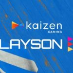 Kaizen Gaming Expands Portfolio By Signing With Playson