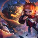 Lunar Beast: all the news between League of Legends and Wild Rift