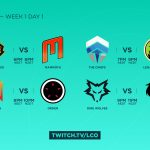 League Circuit Oceania: structure and talent revealed
