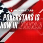 Michigan and Pokerstars Debut as America's Largest Online Poker Market