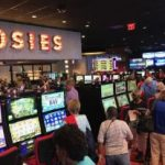 New Colonial Downs casino complex opens in January 2023