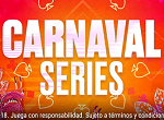 Carnival begins on PokerStars with victories for the Spanish ateldinero, Calamar001 and Hamlet .net