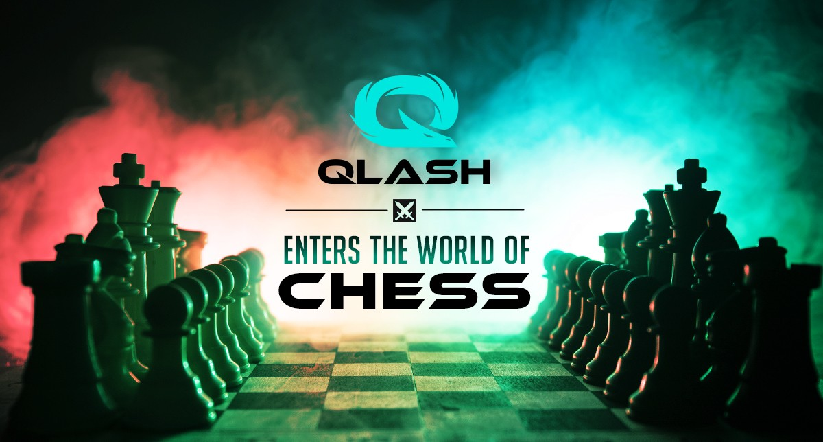 Result images for qlash chess