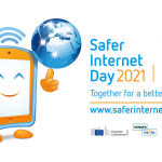 More and more connected guys, that's why Safer Internet Day is here