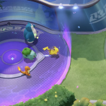 Pokémon Unite, League of Legends-style spin off in March