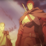 Dota 2: Netflix will release an anime dedicated to the series