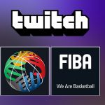 FIBA with Twitch to bring basketball to the virtual world