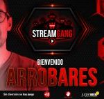 Top Shark Academy winner Alex Hernández debuted on Streamgang