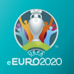 eEuro 2021 - Italy, group 6 with England and Portugal