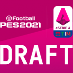 eSerie A, after FIFA, the season starts today on eFootball PES